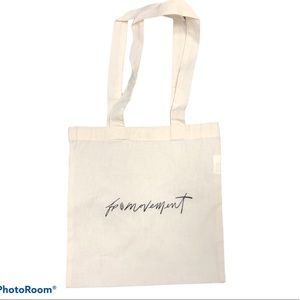 Free People Movement Canvas Tote Bag